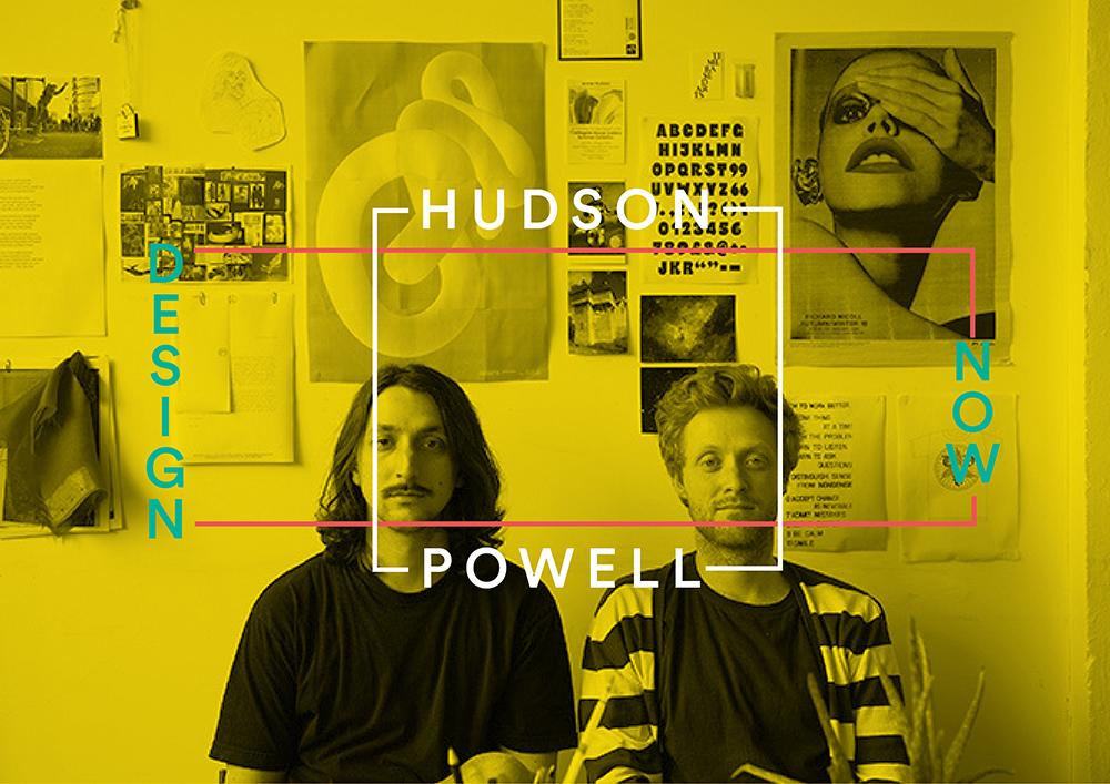 Hudson-Powell: Photograph by Haruko Tomioka-Krzeszowiec.
