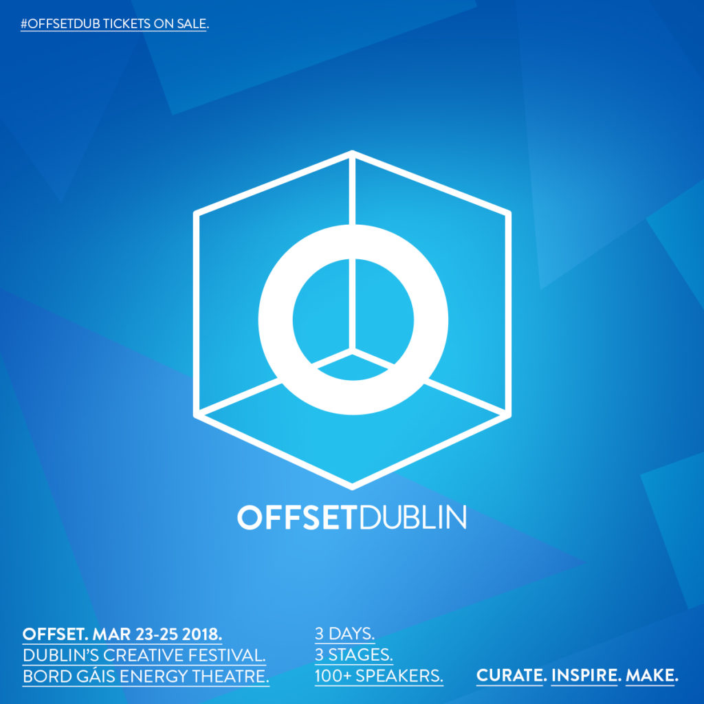 OFFSET Dublin announce first wave of speakers for 2018 • Inkygoodness