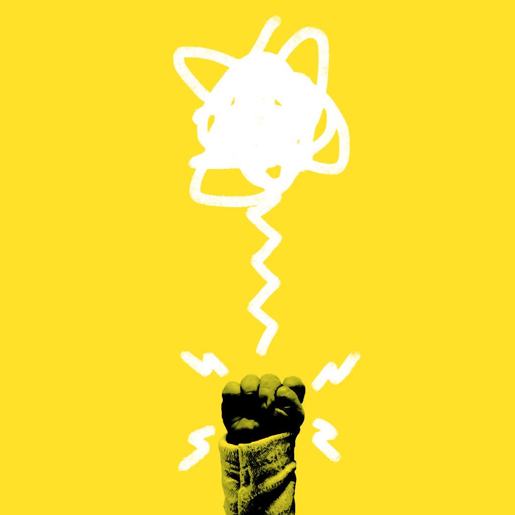 Poster by Gavin Strange