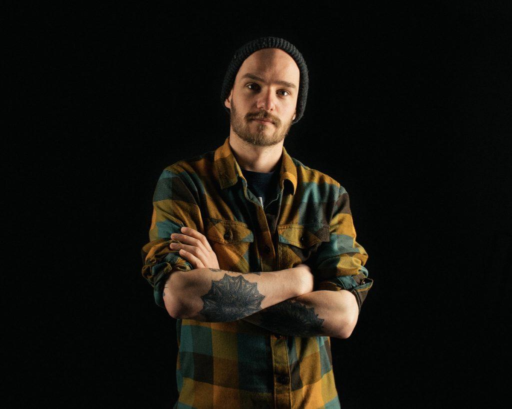 Speaker: Bristol based multi-disciplinary designer Gavin Strange