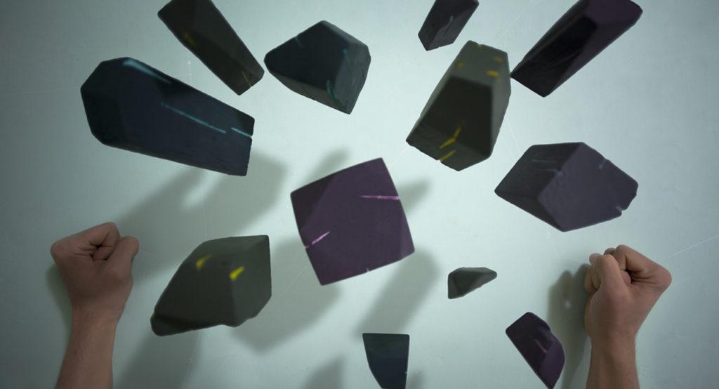 BLND - animation
