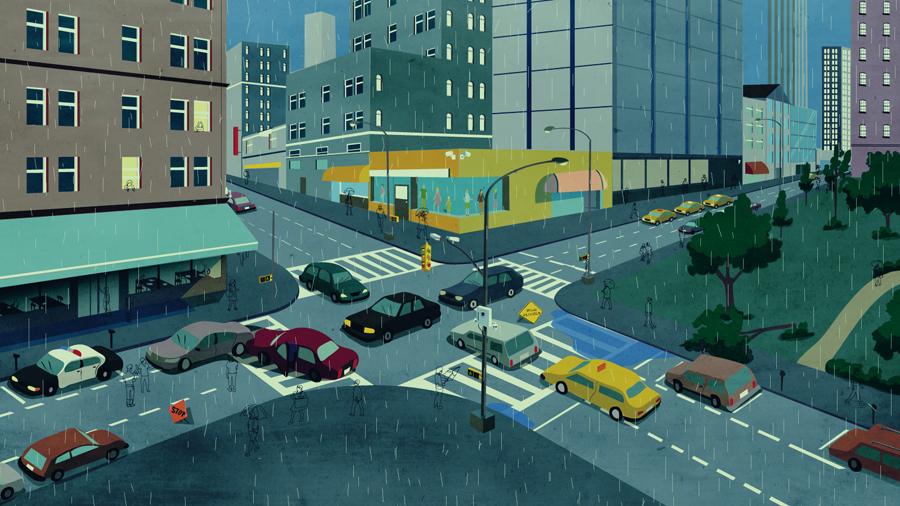 Illustration for Hitachi