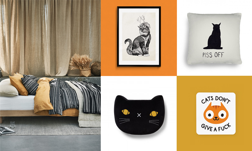 Interior Design, Illustration, Design, Students, Shopping