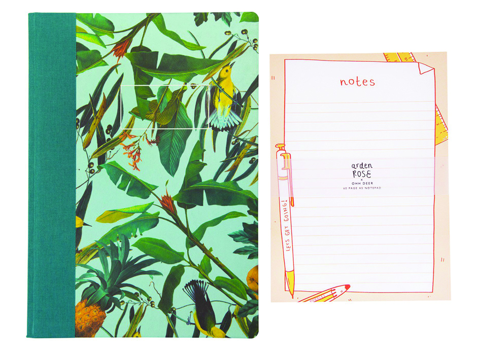 Arden Rose, Ohh Deer, shopping, stationery, design, illustration, pattern, YouTube, lifestyle