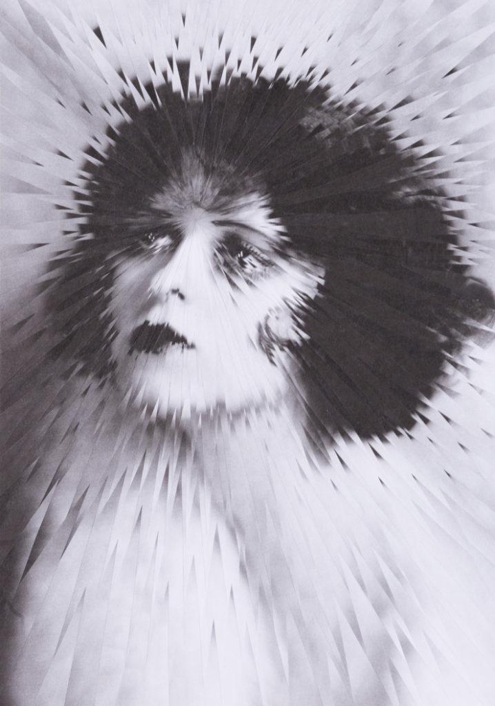 Lola Dupre, collage, design, illustration, art, featured artist, process, creative