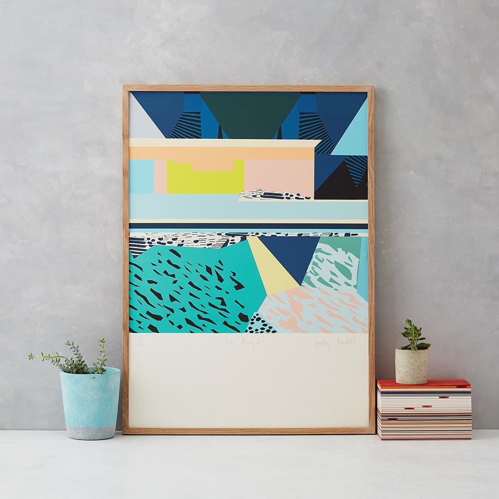 interior design, shopping, shop independent, illustration, art, design, print buying, guide