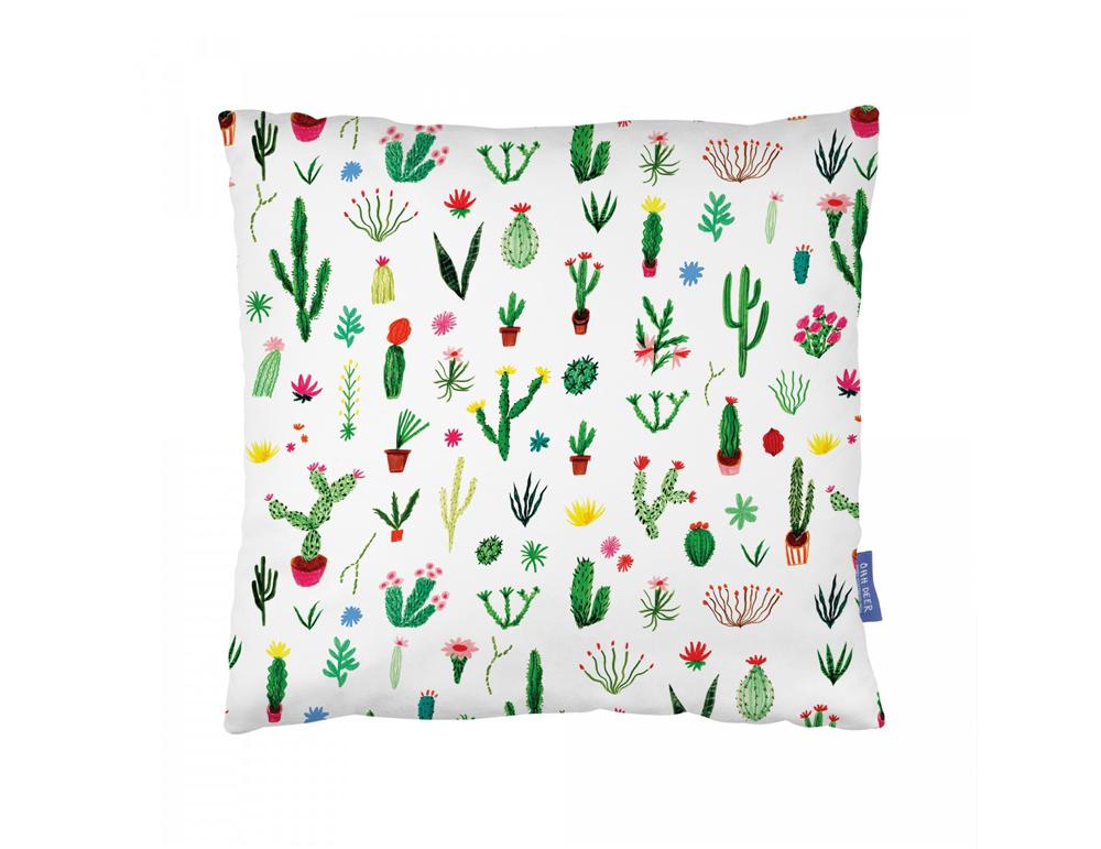 Ohh Deer, homeware, cushion, competition, design, illustration, interior design