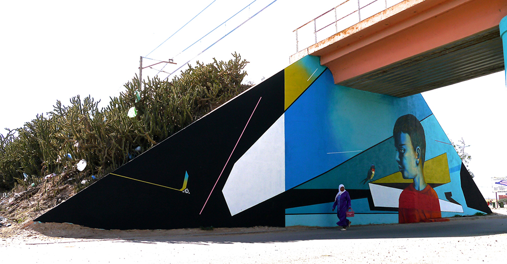 Remi Rough, art, design, graffiti, street art