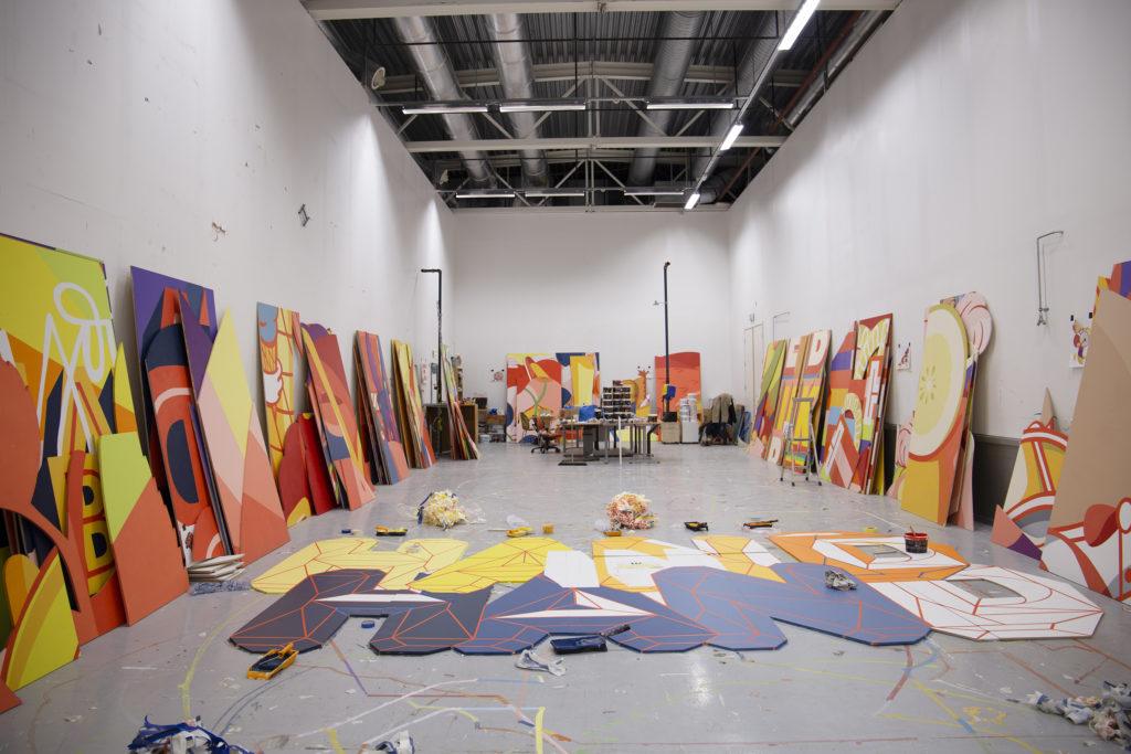Gilles & Cecille Studio