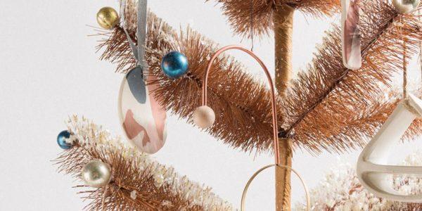 christmas, design, creative, illustration, shopping