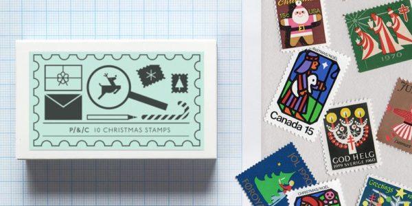 Present & Correct, stationery, design, vintage, Follow Friday